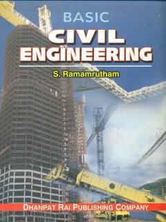 Basic Civil Engineering 3rd  Edition price comparison at Flipkart, Amazon, Crossword, Uread, Bookadda, Landmark, Homeshop18