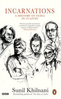 Incarnations : A History of India in 50 Lives price comparison at Flipkart, Amazon, Crossword, Uread, Bookadda, Landmark, Homeshop18