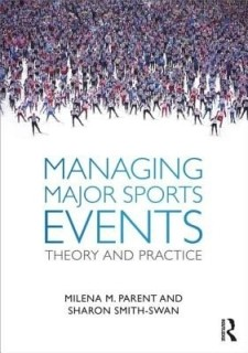 Managing Major Sports Events Theory and Practice price comparison at Flipkart, Amazon, Crossword, Uread, Bookadda, Landmark, Homeshop18