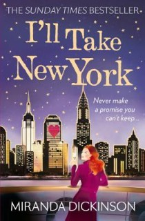 I LL Take New York price comparison at Flipkart, Amazon, Crossword, Uread, Bookadda, Landmark, Homeshop18