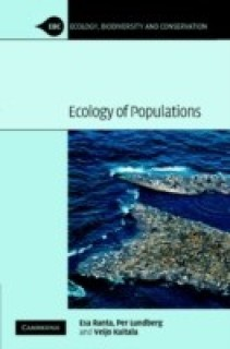 Ecology of Populations (Ecology, Biodiversity and Conservation) illustrated edition Edition price comparison at Flipkart, Amazon, Crossword, Uread, Bookadda, Landmark, Homeshop18