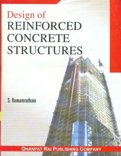 Design of Reinforced Concrete Structures 17th  Edition price comparison at Flipkart, Amazon, Crossword, Uread, Bookadda, Landmark, Homeshop18