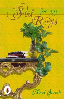 Soil for my Roots price comparison at Flipkart, Amazon, Crossword, Uread, Bookadda, Landmark, Homeshop18