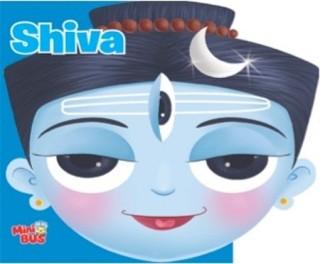 Shiva price comparison at Flipkart, Amazon, Crossword, Uread, Bookadda, Landmark, Homeshop18