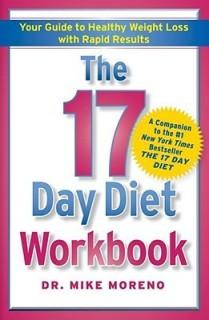 The 17 Day Diet Workbook price comparison at Flipkart, Amazon, Crossword, Uread, Bookadda, Landmark, Homeshop18