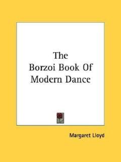 The Borzoi Book of Modern Dance price comparison at Flipkart, Amazon, Crossword, Uread, Bookadda, Landmark, Homeshop18