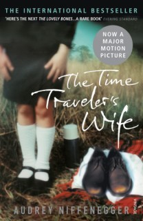 The Time Traveler's Wife price comparison at Flipkart, Amazon, Crossword, Uread, Bookadda, Landmark, Homeshop18