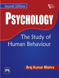 PSYCHOLOGY The Study of Human Behaviour price comparison at Flipkart, Amazon, Crossword, Uread, Bookadda, Landmark, Homeshop18