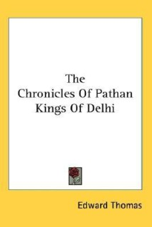 The Chronicles of Pathan Kings of Delhi price comparison at Flipkart, Amazon, Crossword, Uread, Bookadda, Landmark, Homeshop18