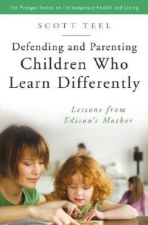 Defending and Parenting Children Who Learn Differently: Lessons from Edison's Mother price comparison at Flipkart, Amazon, Crossword, Uread, Bookadda, Landmark, Homeshop18