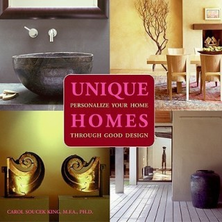 Unique Homes: Personalize Your Home Through Good Design price comparison at Flipkart, Amazon, Crossword, Uread, Bookadda, Landmark, Homeshop18
