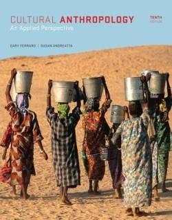 Cultural Anthropology: An Applied Perspective price comparison at Flipkart, Amazon, Crossword, Uread, Bookadda, Landmark, Homeshop18