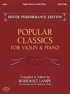 Popular Classics for Violin and Piano price comparison at Flipkart, Amazon, Crossword, Uread, Bookadda, Landmark, Homeshop18