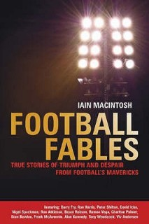 Football Fables - True Stories Of Triumph And Despair From Fotball Mavericks price comparison at Flipkart, Amazon, Crossword, Uread, Bookadda, Landmark, Homeshop18
