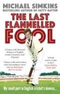 The Last Flannelled Fool price comparison at Flipkart, Amazon, Crossword, Uread, Bookadda, Landmark, Homeshop18