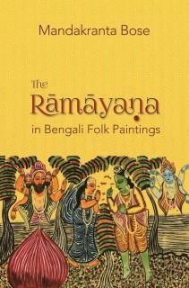 The Ramayana in Bengali Folk Paintings price comparison at Flipkart, Amazon, Crossword, Uread, Bookadda, Landmark, Homeshop18