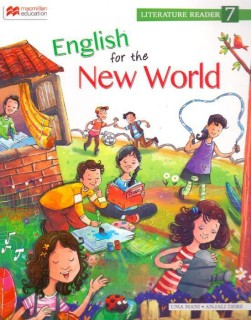 English reader book class 1