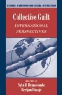 Collective Guilt: International Perspectives (Studies in Emotion and Social Interaction) HRD Edition price comparison at Flipkart, Amazon, Crossword, Uread, Bookadda, Landmark, Homeshop18