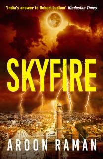 Skyfire price comparison at Flipkart, Amazon, Crossword, Uread, Bookadda, Landmark, Homeshop18