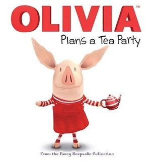 Olivia Plans a Tea Party price comparison at Flipkart, Amazon, Crossword, Uread, Bookadda, Landmark, Homeshop18