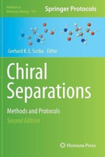Chiral Separations: Methods and Protocols price comparison at Flipkart, Amazon, Crossword, Uread, Bookadda, Landmark, Homeshop18