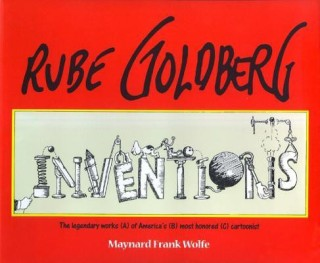 Rube Goldberg: Inventions! price comparison at Flipkart, Amazon, Crossword, Uread, Bookadda, Landmark, Homeshop18