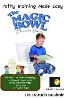 The Magic Bowl Parent's Guide: Potty Training Made Easy price comparison at Flipkart, Amazon, Crossword, Uread, Bookadda, Landmark, Homeshop18