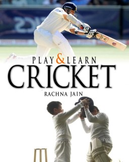 Play & Learn Cricket price comparison at Flipkart, Amazon, Crossword, Uread, Bookadda, Landmark, Homeshop18