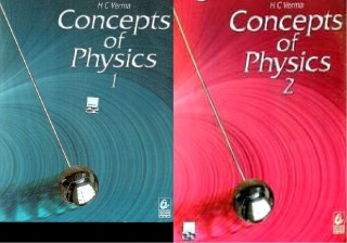 Concepts Of Physics (Set of 2 Volume) price comparison at Flipkart, Amazon, Crossword, Uread, Bookadda, Landmark, Homeshop18
