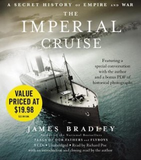 The Imperial Cruise: A Secret History of Empire and War price comparison at Flipkart, Amazon, Crossword, Uread, Bookadda, Landmark, Homeshop18