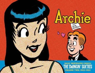 Archie: The Swingin Sixties - The Comple price comparison at Flipkart, Amazon, Crossword, Uread, Bookadda, Landmark, Homeshop18