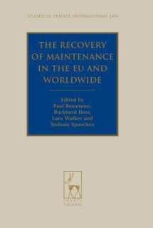 The Recovery of Maintenance in the EU and Worldwide price comparison at Flipkart, Amazon, Crossword, Uread, Bookadda, Landmark, Homeshop18