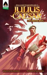Julius Caesar (Graphic Novel) price comparison at Flipkart, Amazon, Crossword, Uread, Bookadda, Landmark, Homeshop18