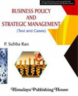 Business Policy and Strategic Management 2nd  Edition price comparison at Flipkart, Amazon, Crossword, Uread, Bookadda, Landmark, Homeshop18
