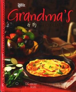 Grandma's Quick & Thrifty Cookbook price comparison at Flipkart, Amazon, Crossword, Uread, Bookadda, Landmark, Homeshop18