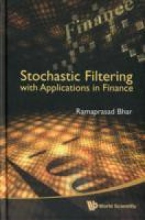 Stochastic Filtering with Applications in Finance price comparison at Flipkart, Amazon, Crossword, Uread, Bookadda, Landmark, Homeshop18