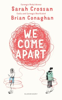 We Come Apart price comparison at Flipkart, Amazon, Crossword, Uread, Bookadda, Landmark, Homeshop18