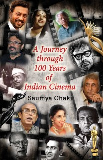 A Journey through 100 Years of Indian Cinema price comparison at Flipkart, Amazon, Crossword, Uread, Bookadda, Landmark, Homeshop18