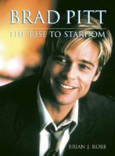 Brad Pitt: The Rise to Stardom price comparison at Flipkart, Amazon, Crossword, Uread, Bookadda, Landmark, Homeshop18