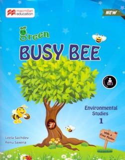 Green Busy Bee E V S Class - 1 price comparison at Flipkart, Amazon, Crossword, Uread, Bookadda, Landmark, Homeshop18