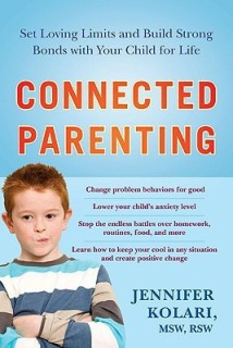 Connected Parenting: Set Loving Limits and Build Strong Bonds with Your Child for Life price comparison at Flipkart, Amazon, Crossword, Uread, Bookadda, Landmark, Homeshop18