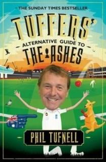 Tuffers' Alternative Guide to the Ashes price comparison at Flipkart, Amazon, Crossword, Uread, Bookadda, Landmark, Homeshop18