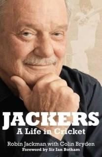 Jackers: A Life in Cricket price comparison at Flipkart, Amazon, Crossword, Uread, Bookadda, Landmark, Homeshop18