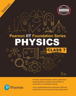 IIT Foundation Physics Class 7 price comparison at Flipkart, Amazon, Crossword, Uread, Bookadda, Landmark, Homeshop18