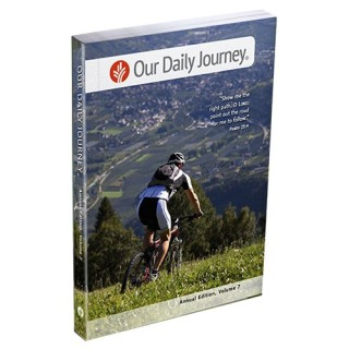 Our Daily Journey Annual Edition Volume - 7 price comparison at Flipkart, Amazon, Crossword, Uread, Bookadda, Landmark, Homeshop18