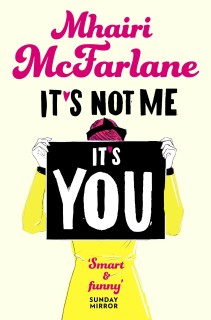 IT'S NOT ME, IT'S YOU price comparison at Flipkart, Amazon, Crossword, Uread, Bookadda, Landmark, Homeshop18