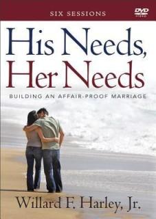 His Needs, Her Needs price comparison at Flipkart, Amazon, Crossword, Uread, Bookadda, Landmark, Homeshop18