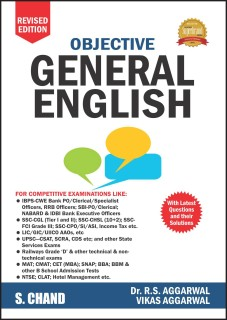 Objective General English price comparison at Flipkart, Amazon, Crossword, Uread, Bookadda, Landmark, Homeshop18