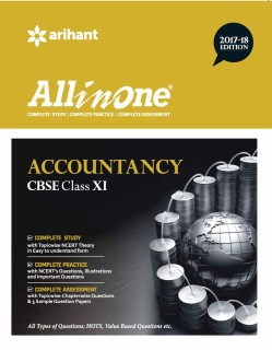 All in One Accountancy Class 11th price comparison at Flipkart, Amazon, Crossword, Uread, Bookadda, Landmark, Homeshop18