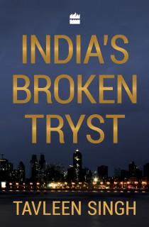 India's Broken Tryst price comparison at Flipkart, Amazon, Crossword, Uread, Bookadda, Landmark, Homeshop18